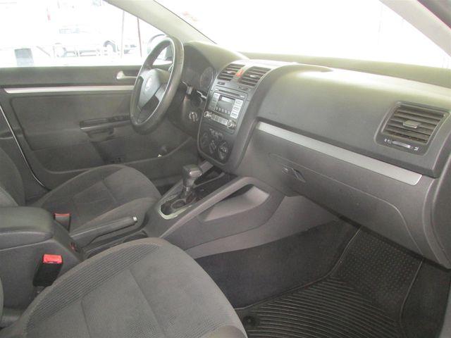 2008 Volkswagen Jetta S Gardena, California 8