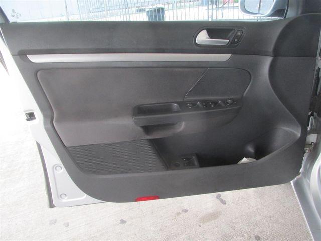 2008 Volkswagen Jetta S Gardena, California 9