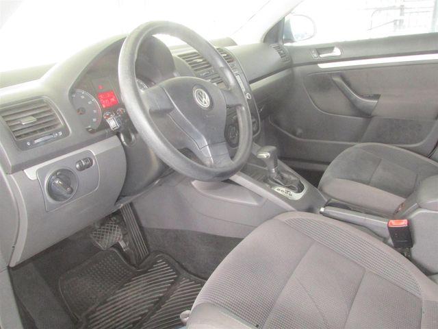 2008 Volkswagen Jetta S Gardena, California 4