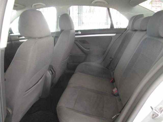 2008 Volkswagen Jetta S Gardena, California 10