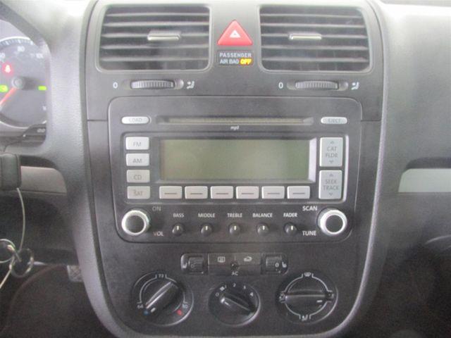 2008 Volkswagen Jetta Wolfsburg Gardena, California 6