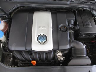 2008 Volkswagen Jetta SEL Gardena, California 15