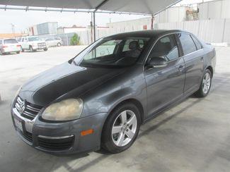 2008 Volkswagen Jetta SE Gardena, California