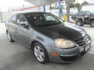 2008 Volkswagen Jetta SE Gardena, California 3
