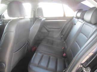 2008 Volkswagen Jetta SE Gardena, California 10