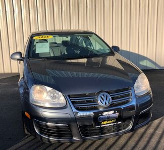 2008 Volkswagen Jetta SE in Harrisonburg, VA 22801