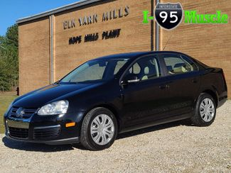 2008 Volkswagen Jetta S in Hope Mills, NC 28348