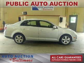 2008 Volkswagen JETTA  | JOPPA, MD | Auto Auction of Baltimore  in Joppa MD