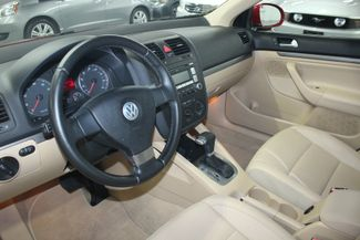2008 Volkswagen Jetta SE Kensington, Maryland 90