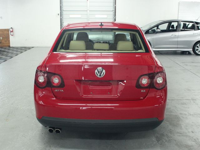 2008 Volkswagen Jetta SE Kensington, Maryland 3