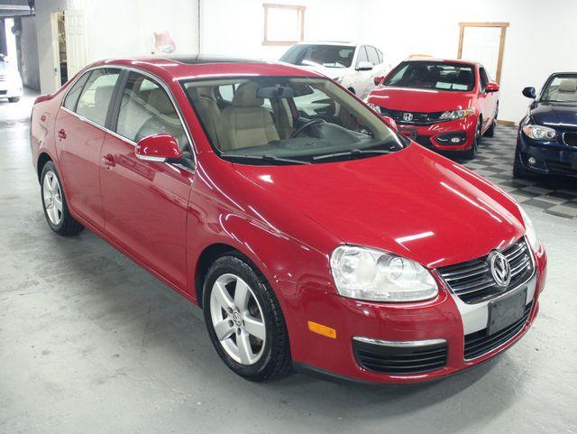 2008 Volkswagen Jetta SE Kensington, Maryland 6