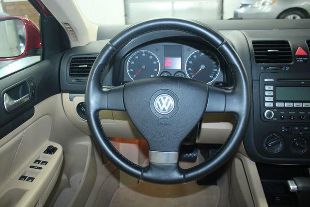 2008 Volkswagen Jetta SE Kensington, Maryland 83