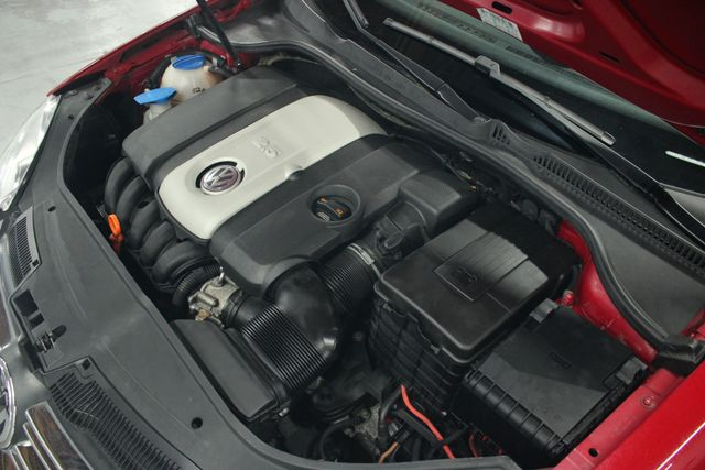 2008 Volkswagen Jetta SE Kensington, Maryland 95
