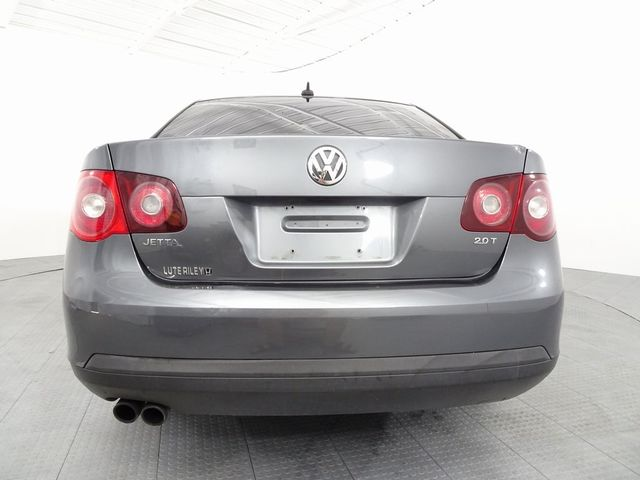 2008 Volkswagen Jetta Wolfsburg in McKinney, Texas 75070