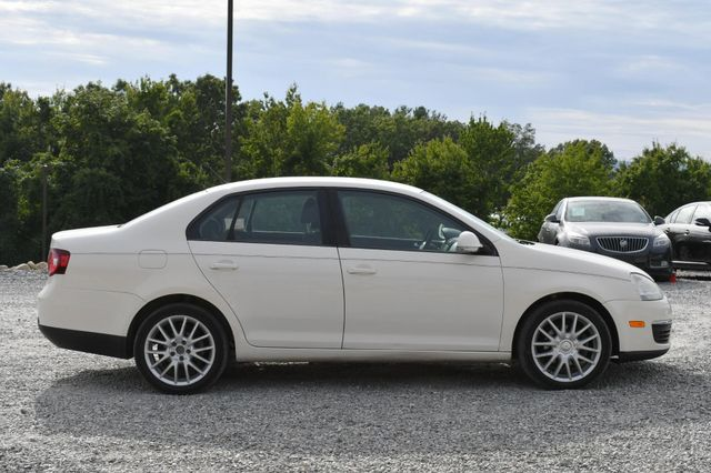 2008 Volkswagen Jetta S Naugatuck, Connecticut 5
