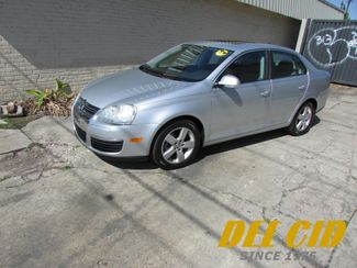 2008 Volkswagen Jetta SE, Low Miles! Leather! Clean CarFax! in New Orleans Louisiana, 70119