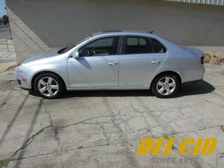 2008 Volkswagen Jetta SE in New Orleans Louisiana, 70119