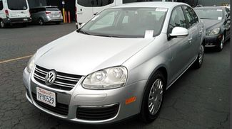 2008 Volkswagen Jetta S in San Diego, CA 92110