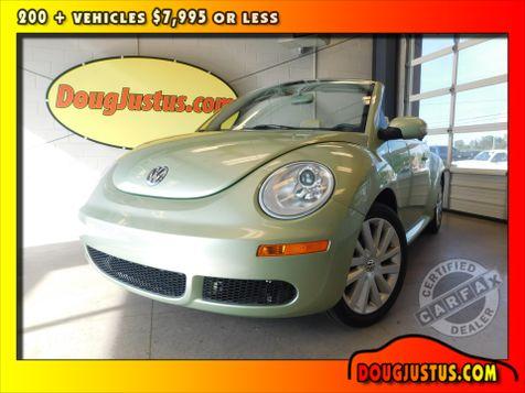2008 Volkswagen New Beetle SE in Airport Motor Mile ( Metro Knoxville ), TN