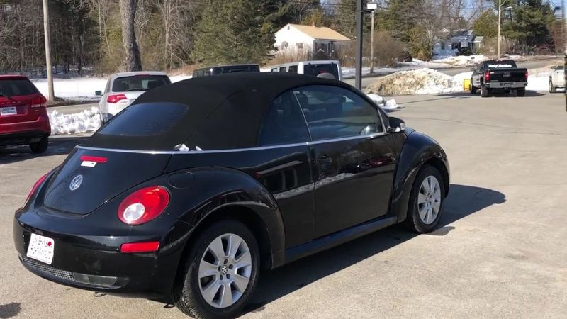 2008 Volkswagen New Beetle S  in Bangor, ME