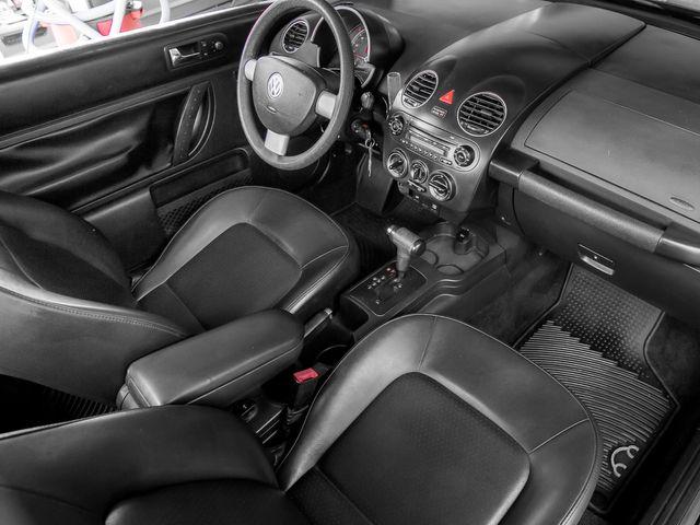 2008 Volkswagen New Beetle S Burbank, CA 11
