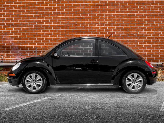 2008 Volkswagen New Beetle S Burbank, CA 6