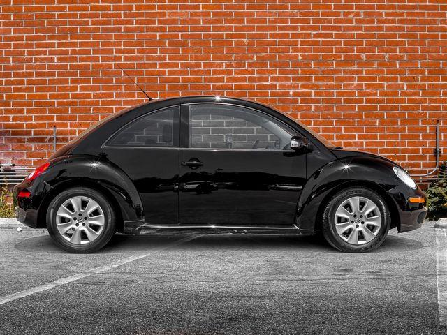 2008 Volkswagen New Beetle S Burbank, CA 7