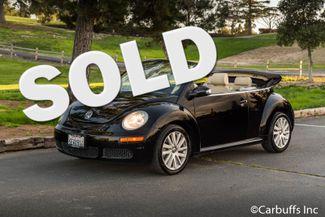 2008 Volkswagen New Beetle SE   Concord, CA   Carbuffs in Concord