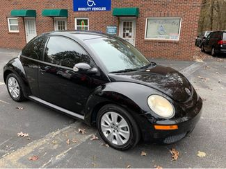 2008 Volkswagen New Beetle S Dallas, Georgia 2