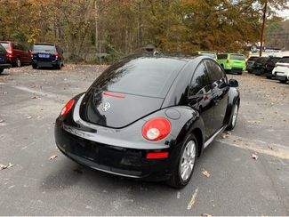 2008 Volkswagen New Beetle S Dallas, Georgia 4