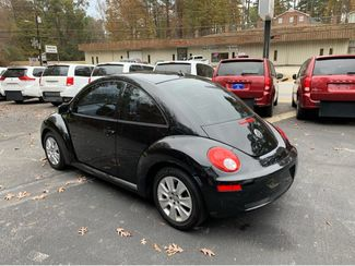 2008 Volkswagen New Beetle S Dallas, Georgia 6