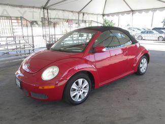 2008 Volkswagen New Beetle S Gardena, California