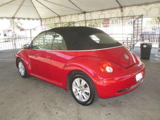 2008 Volkswagen New Beetle S Gardena, California 1