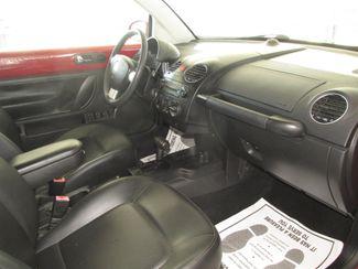 2008 Volkswagen New Beetle S Gardena, California 8