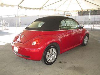 2008 Volkswagen New Beetle S Gardena, California 2