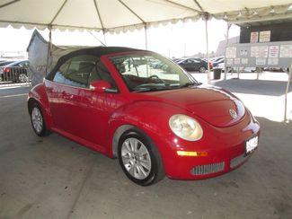 2008 Volkswagen New Beetle S Gardena, California 3