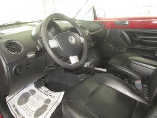 2008 Volkswagen New Beetle S Gardena, California 4