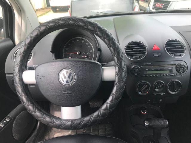 2008 Volkswagen New Beetle S Ravenna, Ohio 8