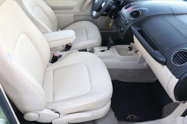 2008 Volkswagen New Beetle S Santa Clarita, CA 13