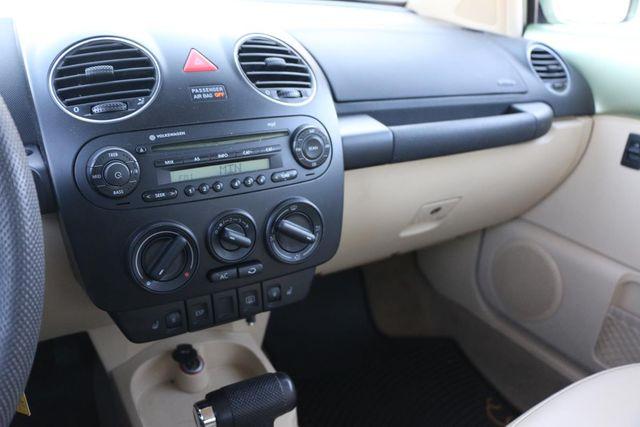 2008 Volkswagen New Beetle S Santa Clarita, CA 16