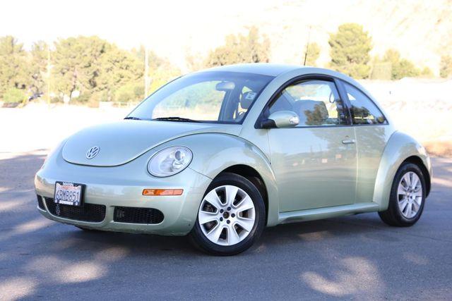 2008 Volkswagen New Beetle S Santa Clarita, CA 1