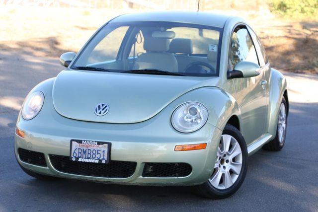 2008 Volkswagen New Beetle S Santa Clarita, CA 4