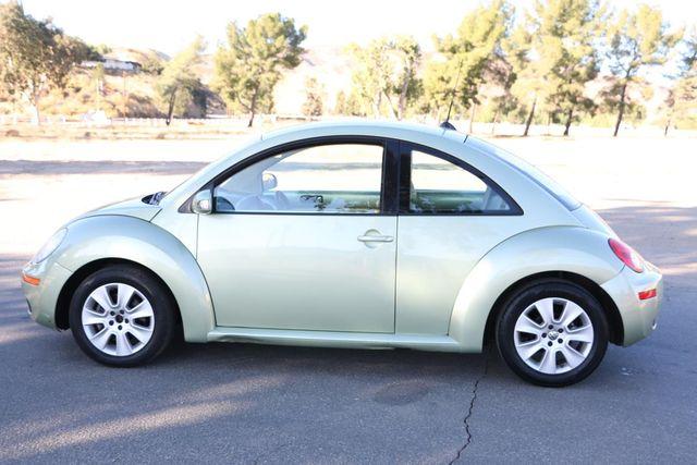 2008 Volkswagen New Beetle S Santa Clarita, CA 10