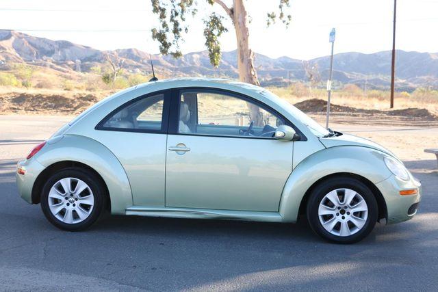 2008 Volkswagen New Beetle S Santa Clarita, CA 11