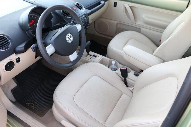 2008 Volkswagen New Beetle S Santa Clarita, CA 7