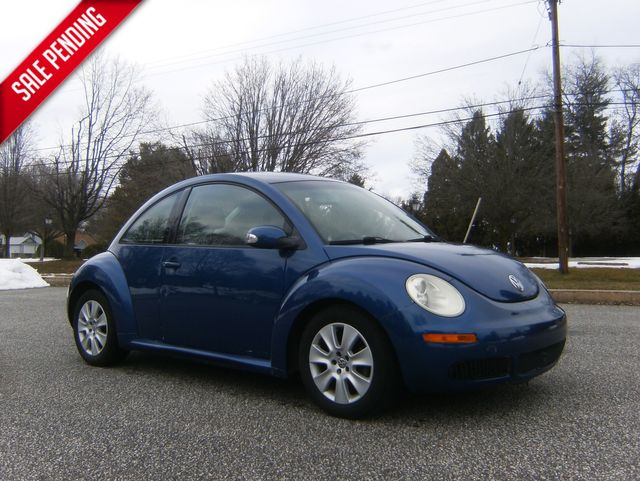 2008 Volkswagen New Beetle S in West Chester, PA 19382