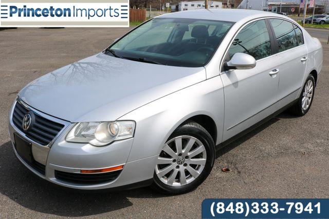 2008 Volkswagen Passat in Ewing, NJ 08638