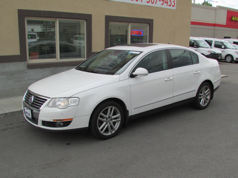2008 Volkswagen Passat Sedan Luxury Edition in , Utah
