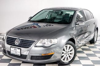 2008 Volkswagen Passat Sedan Turbo in Dallas TX
