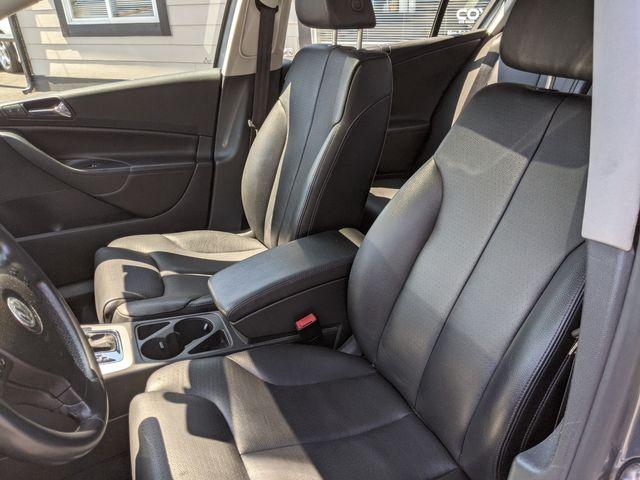 2008 Volkswagen Passat Sedan Komfort in Tacoma, WA 98409
